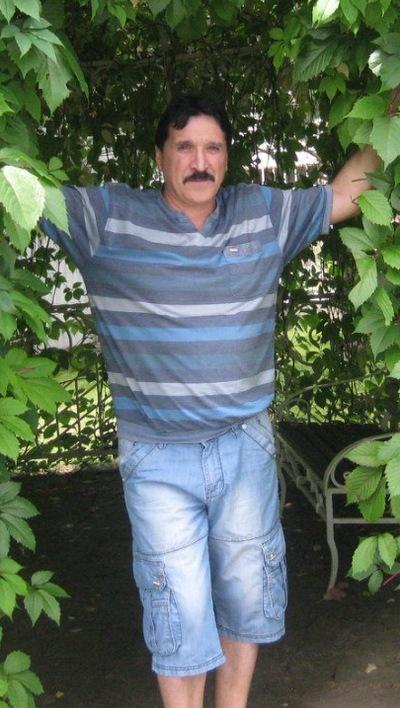 Степан Балабан, 3 августа , Москва, id77200445