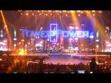 Tower of power На фестивале Белые Ночи Санкт-Петербурга