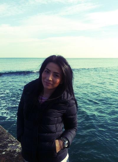 Vartysha Movsisyan, 16 февраля , Одесса, id16725416