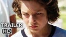 MID90S Official Trailer (2018) Jonah Hill Teen Movie HD