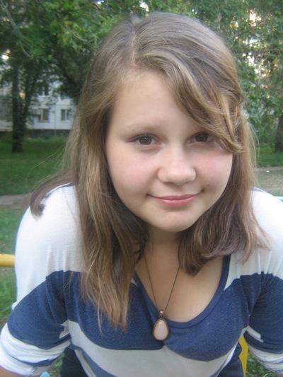 Mari Vavilina, 26 июня 1989, Тольятти, id220486869