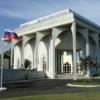 Посольство России в Габоне / Ambassade de Russie