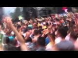 Limp Bizkit - Rollin' (Air Raid Vehicle) Live 29.06.13 Saint Petersburg GreenFest