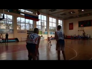 Кандель-1 - Старый Соболь -1