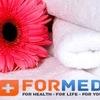 For Med- медицинское оборудование;здоровье.