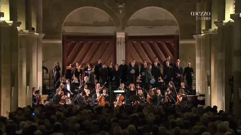 W. A. Mozart - Requiem