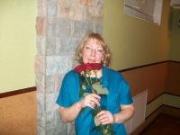 Зинаида Донских, 2 февраля , Казань, id83337266