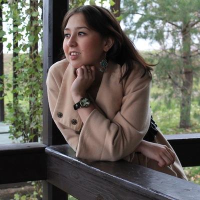Elechka Arduvanova, 17 ноября 1991, Уфа, id226306439