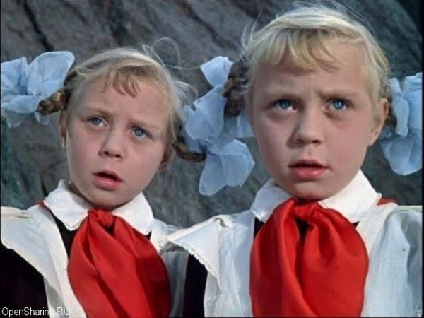 Королевство Кривых Зеркал HD (1963) Фильм-Сказка