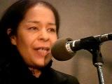 Molly Johnson Live In Toronto - Lucky on CBC Radio One's GO