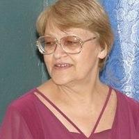 Наталья Матвеева, 25 декабря 1942, Архангельск, id67205649