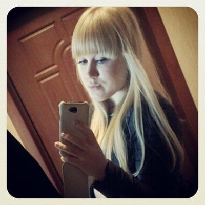 Алена Соловьева, 22 декабря 1991, Санкт-Петербург, id5268594