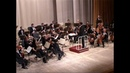 Моцарт Симфония № 40 2 часть