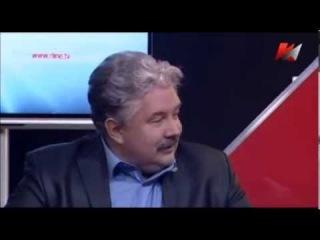 Лидер партии РОС Сергей Бабурин об антинародной власти рф