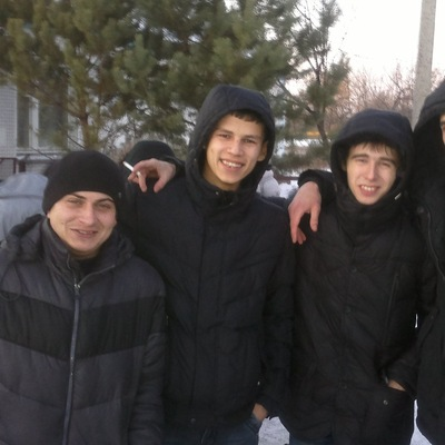 Андрей Шишлов, 15 февраля 1990, Москва, id176413672