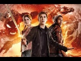 Перси Джексон и Море чудовищ | Percy Jackson: Sea of Monsters — Русский трейлер #1 (2013)