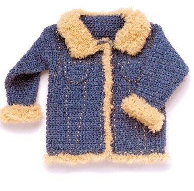 Курточка (5 фото) - картинка