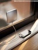 Зарядное устройство для мобильных телефонов и других устройств, работающее от солнечной энергии, с возможностью...