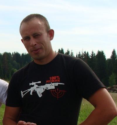 Миша Мерзляков