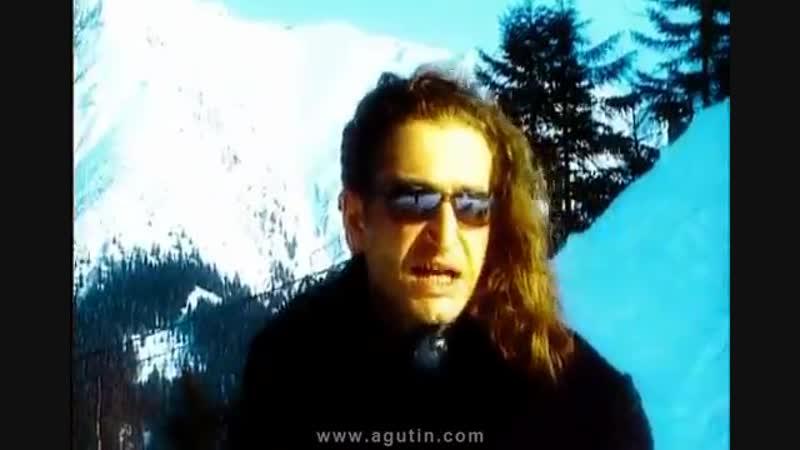 Леонид Агутин - Тот, кто ее называет холодной зимой