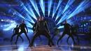 Bethany Mota Derek Hough - Last Dance (Freestyle)