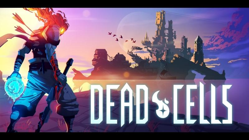 Кто рано встаёт тот стрим начинает ) Dead Cells deadcells dc games hardcore
