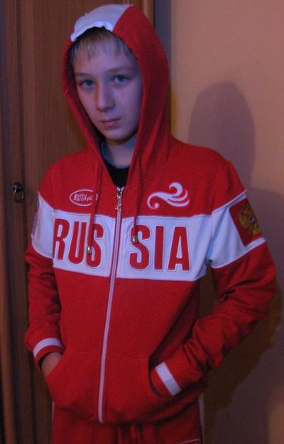Даниил Раздоркин, 27 декабря , Новочеркасск, id66376200