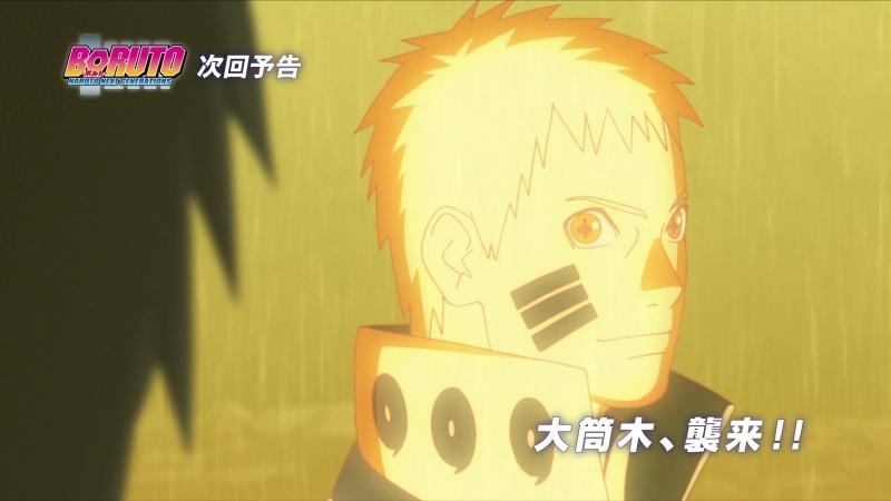 Боруто 62 серия 1 сезон - Rain.Death [HD 1080p] (Новое поколение Наруто, Boruto Naruto Next Generations, Баруто) Трейлер