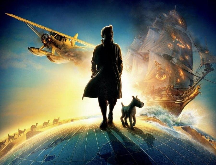 Хорошие книги о приключениях (часть 2)