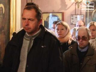 В Покровскую родительскую субботу митрополит Анастасий совершил заупокойные богослужения