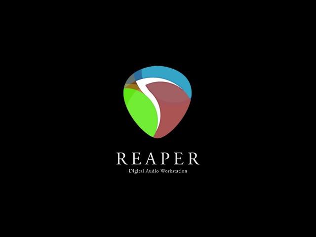 Разделение выходов барабанов - Приемы работы в REAPER от Kenny Gioia