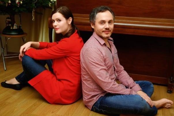 Актёры:  Дарья Калмыкова.