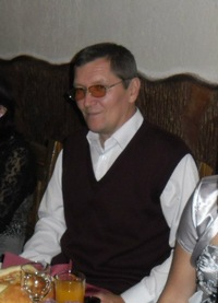 Юрий Данчуров, 12 апреля 1968, Москва, id191340665