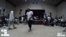 BATTLE JEU DE LA MORT V 1/2 FINAL POP AARON EVO VS JEFF | Danceprojectfo