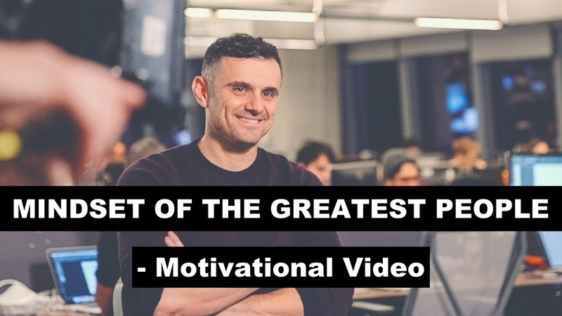 "Find Your PASSION And STICK TO IT"" Motivational Video Gary Vaynerchuk Motivation"