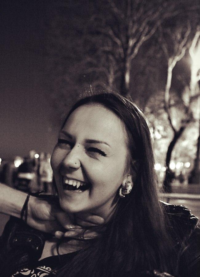 Lu Manson, Москва - фото №5