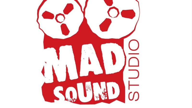 Mad Sound Studio