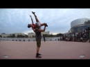 (1/8) 2018-07-27 (19:33) EXHIBITION, SHOW, dance, ART, ACRO, VALESTAR, NATA, Опен, Аир, ХОЭ,