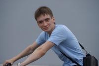 Дмитрий Сидоркин, 7 августа 1990, Владивосток, id10380272