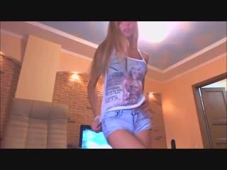 Сладкая студенточка !!! (девушки,эротика,студентки,частное домашнее русское