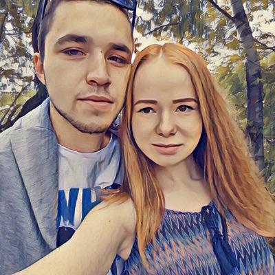 Леша Лосихин