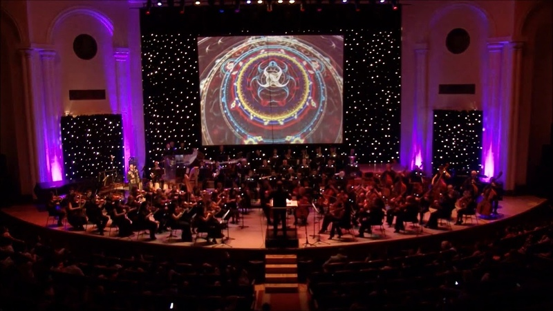 Johann Strauss - Auf der Jagd - Armenian National Philharmonic Orchestra - Cond. David Marukhian