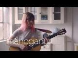 Gabrielle Aplin - Stay  Mahogany Session
