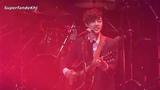 Kim Hyun Joong - Because I'm Stupid Gemini Tour Concert