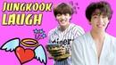 BTS (방탄소년단/防弾少年団) Jungkook (전정국/ジョングク) - Best Laugh Compilation
