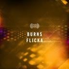 Burns альбом FLICKA