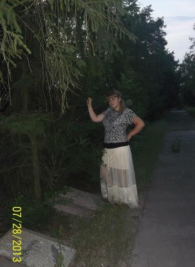 Аленка Овчаренко, 14 июля 1991, Херсон, id85379320