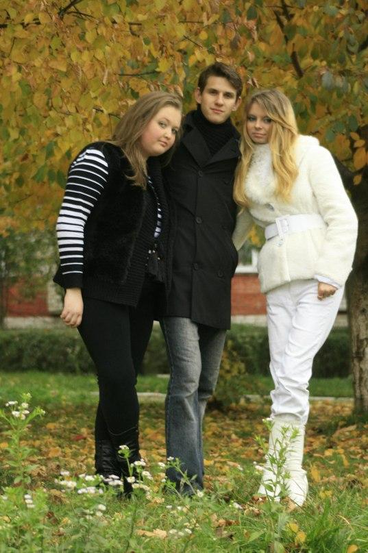 Наталя Хомич  