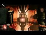 Killer Instinct — трейлер героя Fulgore