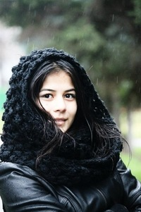 Марина Газиева, 25 мая , Димитровград, id140690404